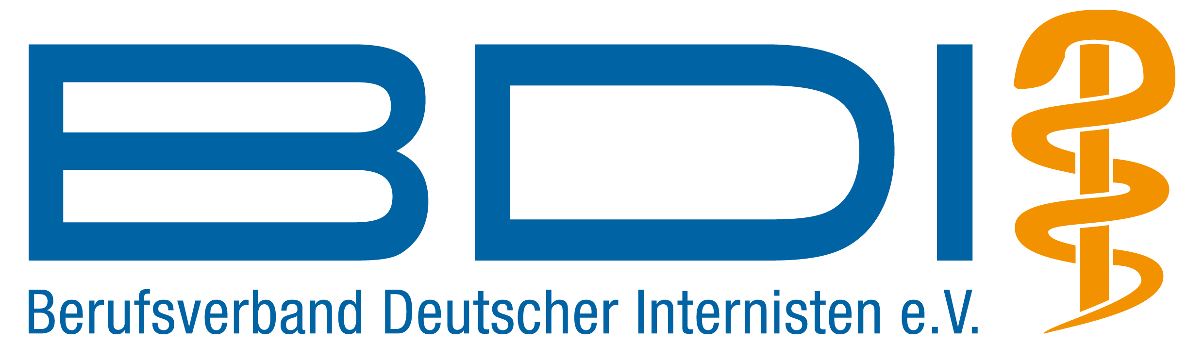 Logo: Berufsverband Deutscher Internisten e. V.